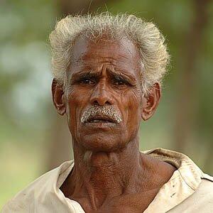 Старение мужчин из-за солнца