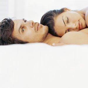 Секс с бывшей девушкой