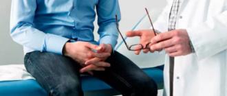 Мазок у мужчин: какие болезни он позволяет выявить?